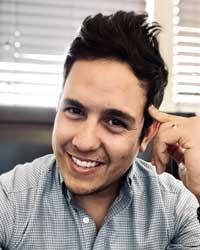 Humberto Hijar Alvidrez