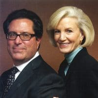 Beverly and Perry Bendicksen