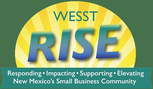 WESST Rise logo