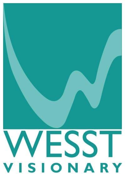 WESST Visionary logo